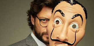 Money Heist Season 5: 'Professor' Álvaro Morte Teases Fans With 'Hi, There' Selfie!