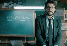 Money Heist Trivia: Álvaro Morte Was NOT The Original Choice To Play Professor!