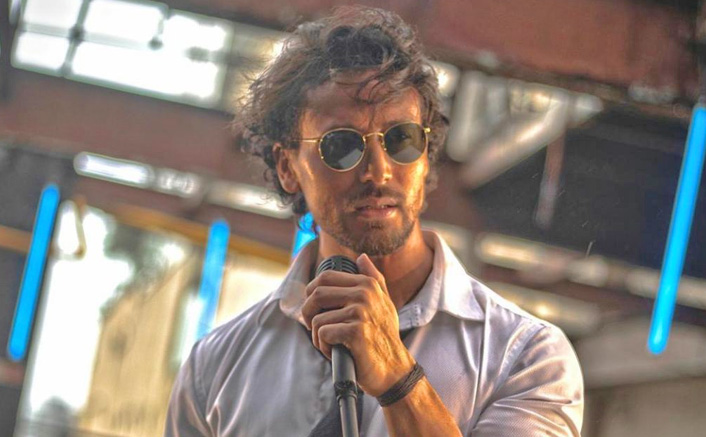 Tiger Shroff Is Getting More Singing Offers Post Unbelievable's Success