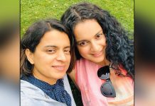 Mumbai Court Orders Inqury Against Kangana Ranaut & Rangoli Chandel For Spreading Hatred Against A Particular Community!