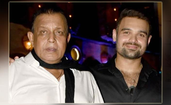 Mithun Chakraborty's Son Mimoh Controversy: Mumbai Police Levels Rape, Cheating & Several Other Charges!