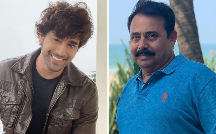 Naagin 3 Fame Pearl V Puri's Father Dies Due To Heart Attack!