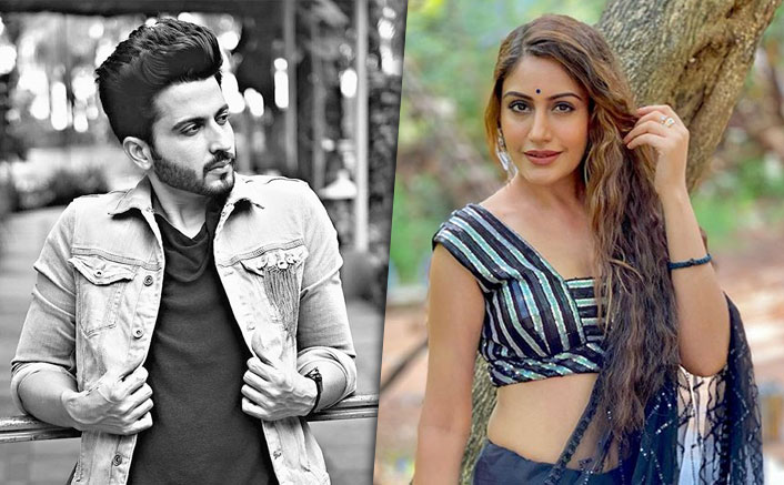 Naagin 5: Dheeraj Dhoopar Joins Surbhi Chandna, FIRST Pic Out!(Pic credit: Instagram/dheerajdhoopar, officialsurbhic)