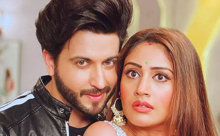 Naagin 5: Dheeraj Dhoopar Opens Up On His Chemistry With Surbhi Chandna!