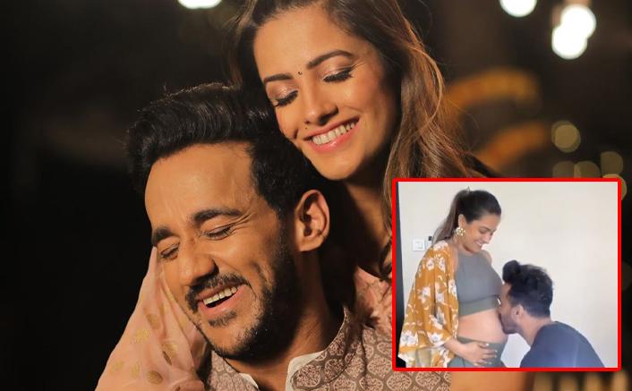 Anita Hassanandani & Rohit Reddy's Cute Pregnancy Announcement Has Our Hearts!