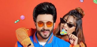 Naagin star Dheeraj Dhoopar: Music videos provide creative liberty