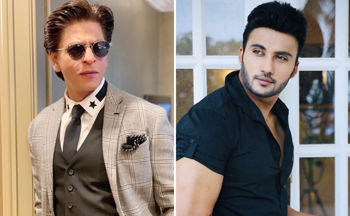 "Naagin Actor Zuber K. Khan Is A Fan Of Shah Rukh Khan: ""Want To Emulate Him In Every Way Possible"""