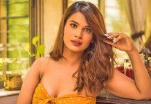 """Naina Singh : """"I'm not someone who sits and dreams"""""""
