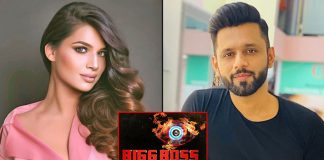 Naina Singh redefines feminism as she slams Rahul Vaidya for sexist comment
