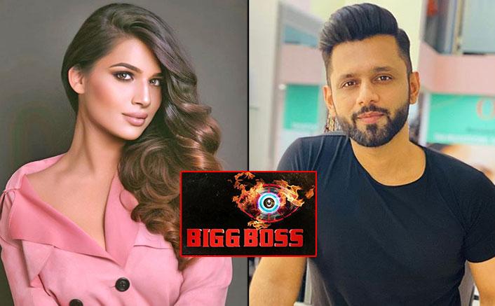 "Bigg Boss 14 Fame Naina Singh Slams Rahul Vaidya For His S*xist Comment: ""Tu Khud Ban Jaa Thoda Ladki"""