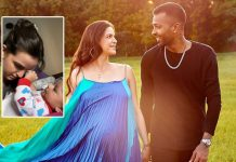 Natasa Stankovic Shares A Cute Video With Agastya; Fans Call Him Hardik Pandya 2.0