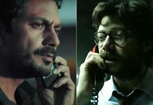 Nawazuddin Siddiqui Joins Money Heist's Professor's Gang, But There's A BIG Twist! WATCH