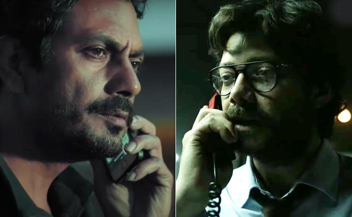 Nawazuddin Siddiqui Joins Money Heist's Professor's Gang, But There's A BIG Twist! WATCH