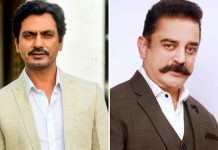 Nawazuddin Siddiqui Wept Bitterly With Kamal Haasan's THIS Action Towards His Role, FIND OUT!