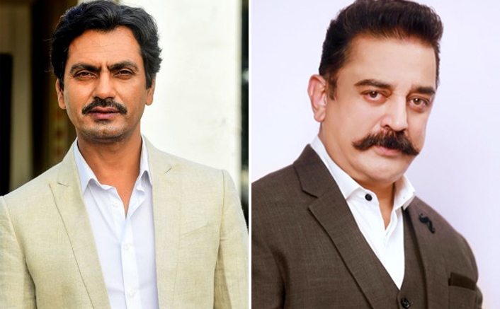 WHAT! Nawazuddin Siddiqui Reveals His Role Was Cut By Kamal Haasan In 'Hey Ram'; Daughter Shruti Consoled Him
