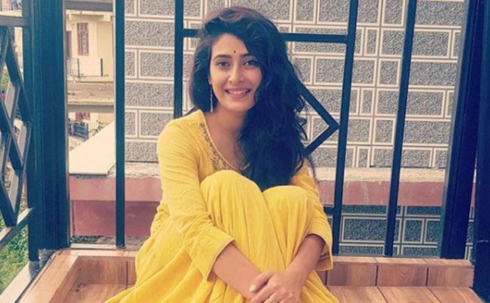 NCB Arrests TV Actress Preetika Chauhan & Her Drug Peddler Over Possessing Marijuana