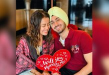 Neha Kakkar Is All Set To Tie Knot With Rohanpreet Singh As She Leave For Delhi