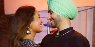 Neha Kakkar & Rohanpreet Singh Are ALREADY Engaged? That Huge Rock Suggests So!