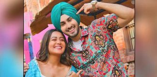 Neha Kakkar & Rohanpreet Singh To Get Married On THIS Date In A Private Ceremony In Delhi?
