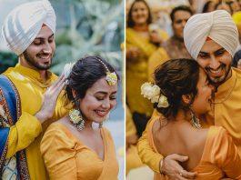Neha Kakkar & Rohanpreet Singh Wedding Video OUT: It's Official & LOVELY!