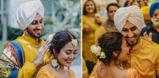 Neha Kakkar & Rohanpreet Singh Wedding Video OUT: It's Official & LOVELY!