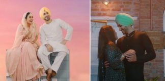 Neha Kakkar & Rohanpreet Singh's Dreamy Music Video Nehu Da Vyah Is Finally Out Ahead Of Their Wedding!
