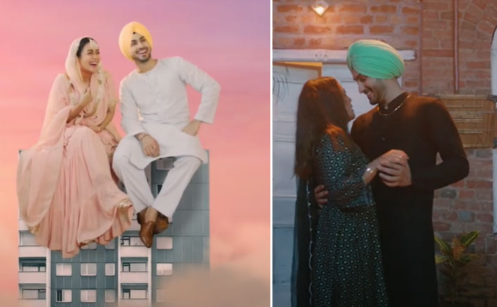 Neha Kakkar & Rohanpreet Singh's Wedding Song Nehu Da Vyah OUT & It's Dreamy AF!