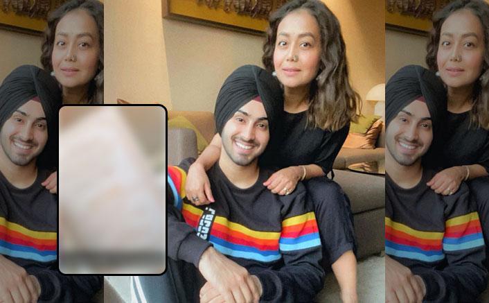 Neha Kakkar & Rohanpreet Singh's Wedding Invite Goes VIRAL, It's Really Happening!