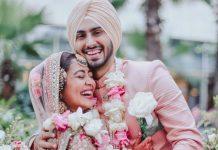 Neha Kakkar Updates Her Name On Social Media Post Her Wedding With Bea Rohanpreet Singh
