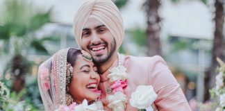 Neha Kakkar Updates Her Name On Social Media Post Her Wedding With Bea Rohanpreet Singh