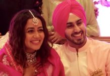 Neha Kakkar & Rohanpreet Singh's Roka Ceremony Dance Shows Clearly That The Couple Is Made In Heaven; WATCH VIDEO