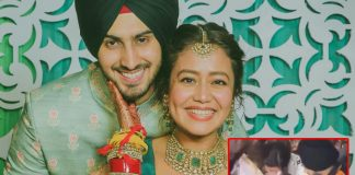 Neha Kakkar's Win In The First Game Against Rohanpreet Singh Post-Wedding Proves That She Will Be The Boss In Their Relationship!