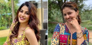 "Netizens outraged by Rubina Dainik's false statement on Nikki Tamboli that, ""Mein yaha ladko ko use karne aai hu"" says this is clear character assassination"