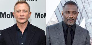 Next James Bond May NOT Be A White Man, Are Makers Hinting At Idris Elba?