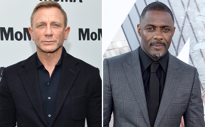 Next James Bond May NOT Be A White Man, Are Makers Hinting At Idris Elba?