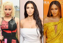 Nicki Minaj Confirms Giving Birth To Baby Boy; Beyonce, Kim Kardashian & Others Send Love