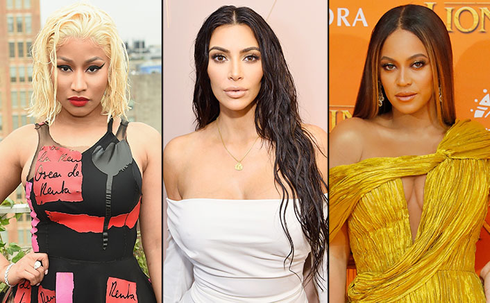 Nicki Minaj Confirms Giving Birth To Baby Boy; Beyonce, Kim Kardashian & Others Send Love