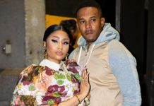 Nicki Minaj & Hubby Kenneth Petty Welcome First Child, Deets Inside