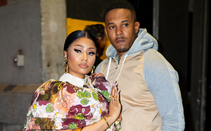 Nicki Minaj & Hubby Kenneth Petty Are Parents Now, Gender Of The Baby...
