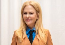 Nicole Kidman to star in drama series 'Things I Know to Be True'