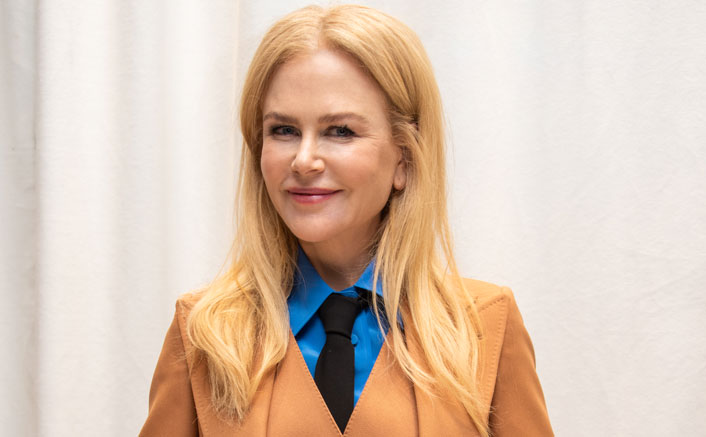Nicole Kidman To Star In & Produce Amazon Prime Drama Series 'Things I Know to Be True'