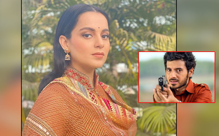 "Nikita Tomar Murder: Kangana Ranaut Mocks Mirzapur 2 After Criminal Confesses Of Taking Inspiration From Series; Says ""Shame On Bullywood"""