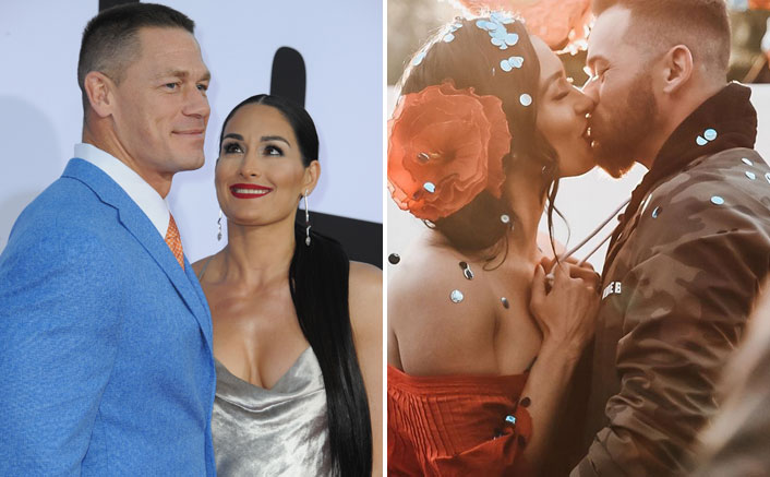 Nikki Bella Confesses To 'Awkward' S*xual Moments With Artem Chigvintsev While Engaged To John Cena