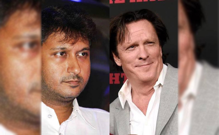 Nishabdham director Hemanth Madhurkar shares how Michael Madsen's limping due to a sprain acted as an advantage to the film