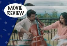 Nishabhdham Movie Review
