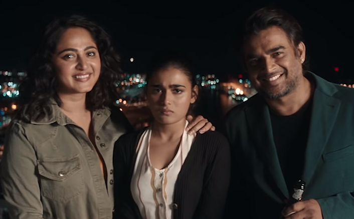 Nishabdham Movie Review: R Madhavan & Anushka Shetty Starrer Is A Random Ride To Nowhere