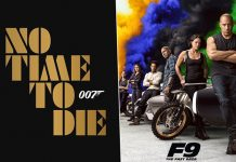 No Time To Die And Fast & Furious 9 DELAYED Again, Check Out New Release Dates!