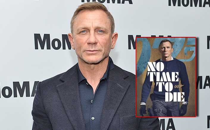 "No Time To Die Star Daniel Craig Reacts On Release Delay: ""This Thing Is Just Bigger Than All Of Us"""