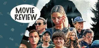 Nobody Sleeps In The Wood Tonight Movie Review