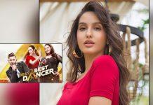 Nora Fatehi All Set Make A Grand Comeback In India's Best Dancer